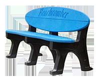 Beachcomber Seat