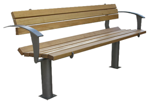 Civic Seat