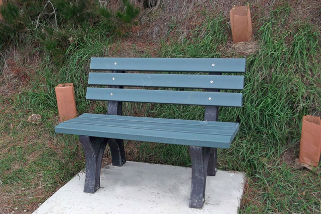 Daintree Seat 1.2m