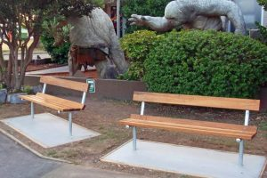 Longmarch Seats in Miramar, Wellington
