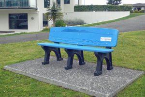 Memorial Beachcomer seat
